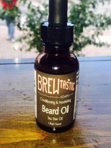 Beard Oil is a necessity while growing your beard, for all stages. It will relieve itch and irritation, enabling you to keep your beard for a longer time. Brewtastic Soaps provides VERY affordable beard oils, handmade with great scents. www.brewtasticsoaps.com